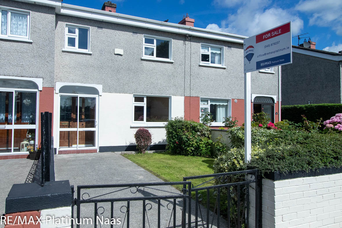 62 Lacken View, Naas, Co. Kildare – House for Sale
