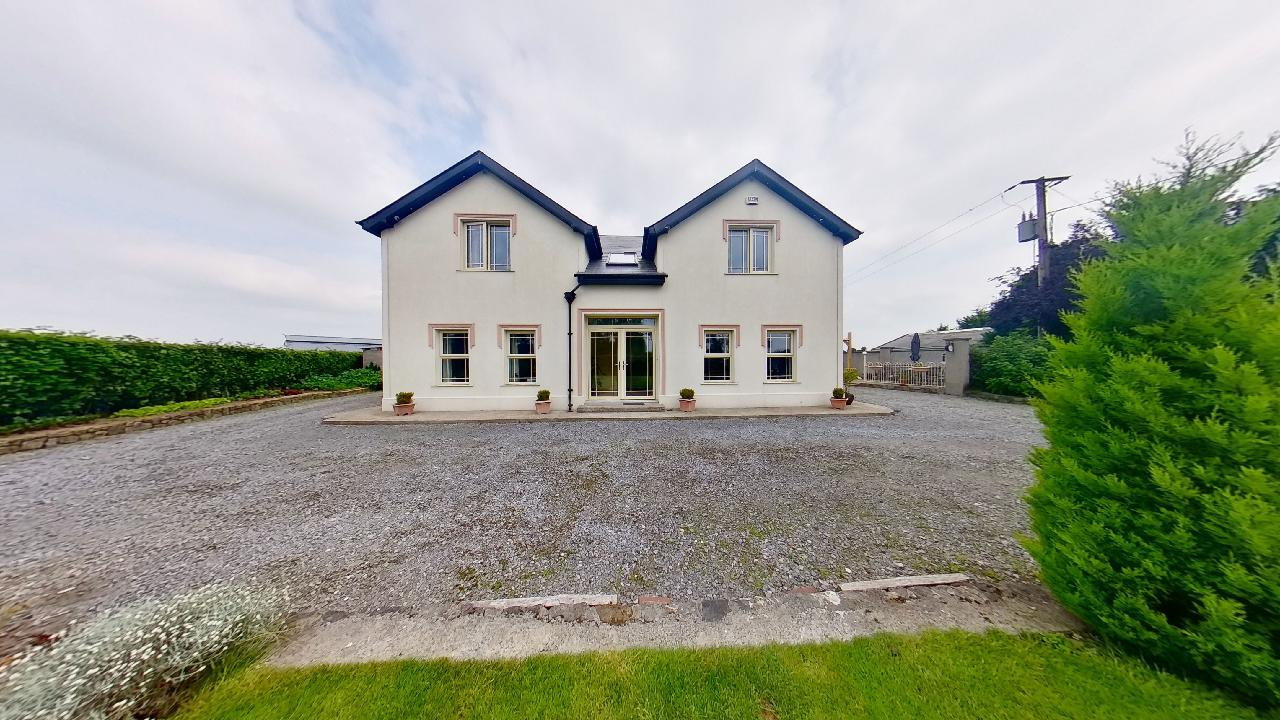 Detached 4 Bedroom House for Sale – Athy, Co. Kildare