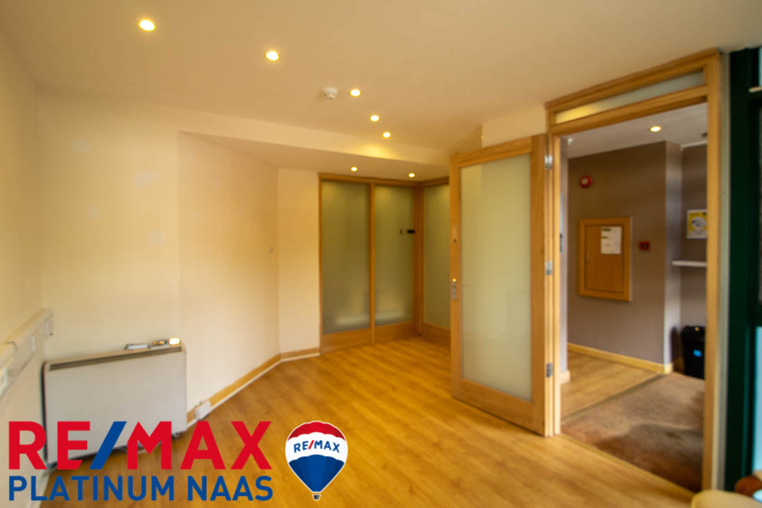 Office to let, Naas, Co. Kildare