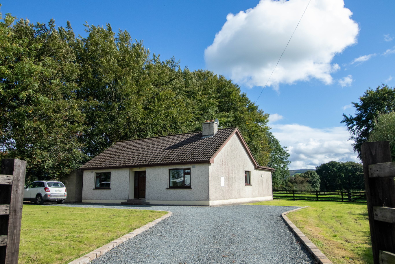 3 Bedroom House for Sale, Ballymore Eustace, Kildare